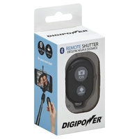 DigiPower Bluetooth Shutter Remote - For SmartPhones