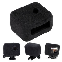 Foam wind cover for GoPro HERO3/HERO3+/HERO4