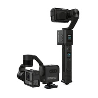 REMOVU S1 3-Axis Gimbal for GoPro HERO5 Black, HER04/3+/3, HERO Session 4/5