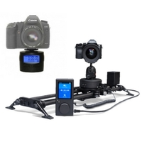 Motion Control Equipment for DSLR