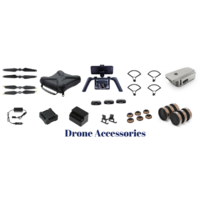 Drones and Accessories