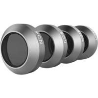 Genuine DJI ND Filters Set for DJI Mavic Pro/Platinum Drone (4 Pack)