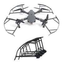 Freewell Propeller Guards for DJI Mavic Pro Drone - Prop Guards
