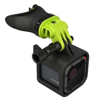 GoPole Chomps - Hands-Free Mouth Mount for GoPro Cameras