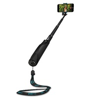 "GoPole Reach Snap | 8-26"" Extension Pole for Smartphones 