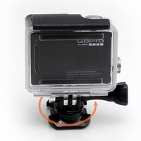 GoScope REVOLUTION | 360 Degree Rotating Buckle Mount For GoPro HERO Cameras