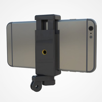 GoScope CELL Mount - Smartphone Holder - for use with GoPro mounts