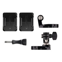 Genuine GoPro Helmet Front + Side Mount