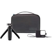 Genuine GoPro Travel Kit - Shorty / Sleeve+Lanyard / Compact Case