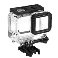 Dive Housing for GoPro HERO7/HERO6/HERO5 Black/HERO 2018 | Waterproof to 45m