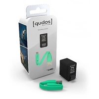 Knog Qudos Battery Pack for Knog Qudos Action Light