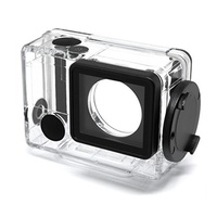 REMOVU S1 Rain Housing for GoPro HER04/3+/3 (Spare Part)