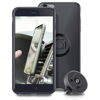 SP Connect Car Bundle for SmartPhones (Phone case & Vent Mount)
