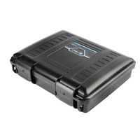 UK Pro POV 40 Hard Storage Case for GoPro Cameras - Waterproof