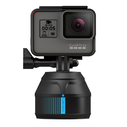 GoPole Scenelapse | 360-Degree Time-Lapse Device for GoPro HERO Cameras