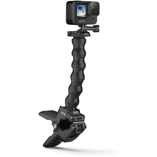 Genuine GoPro Jaws Flex Clamp Mount