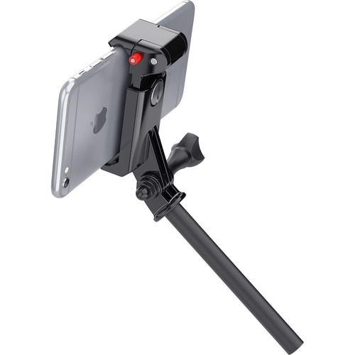 SP Gadgets Phone Mount - for use with SP Smart Poles & GoPro mounts